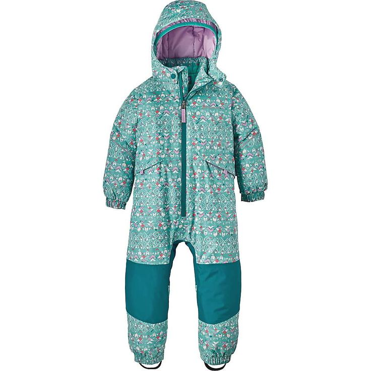 Patagonia Baby Snow Pile One Baby In Snow Baby Snowsuit