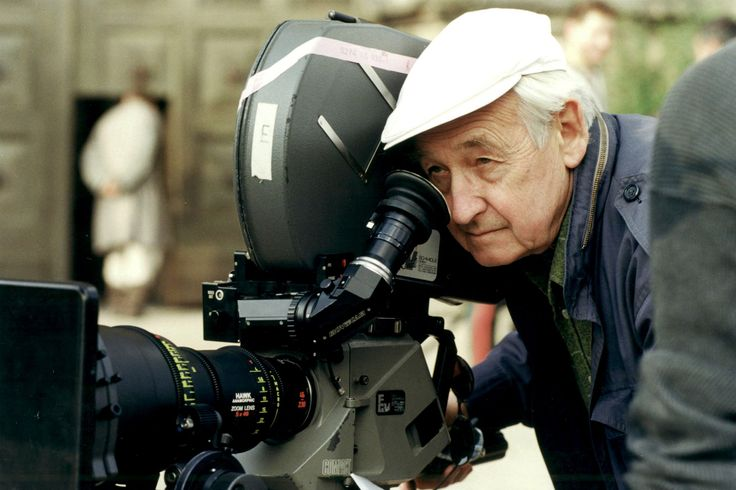 Andrzej Wajda: The Filmmaker Who Tore Open the Iron Curtain - http://tricks2.top/celebrities/andrzej-wajda-the-filmmaker-who-tore-open-the-iron-curtain/