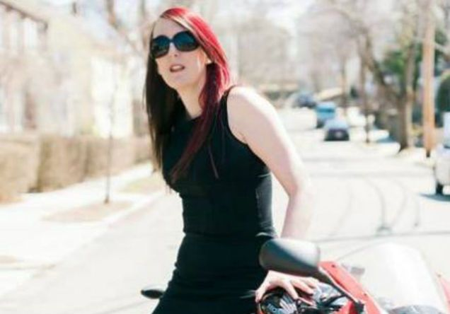 'I Will Slit Your Throat': Brianna Wu Shares Recording of Death Threat
