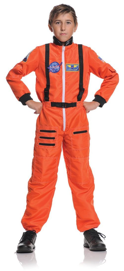 17 Best images about Astronaut Costume for Kids on Pinterest ...