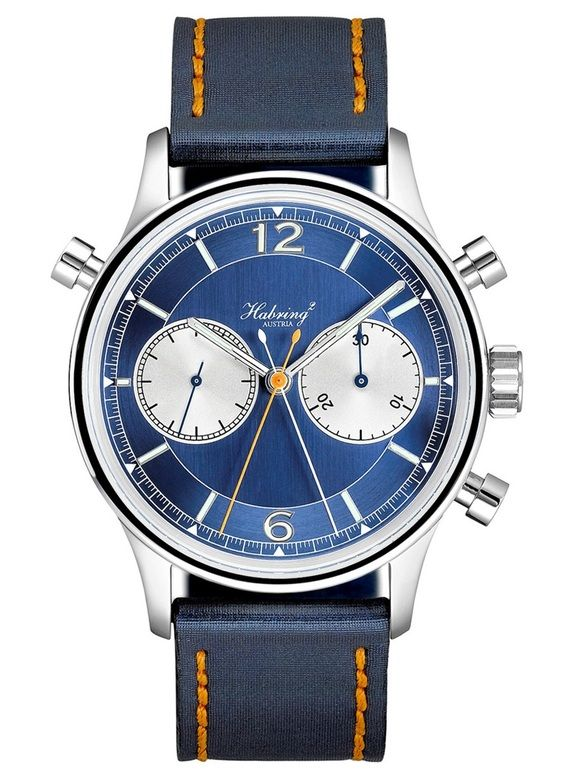 The Habring2 Doppel 2.0 - I find it beautiful, but I don't know if I would actually want and wear. ~$7,850
