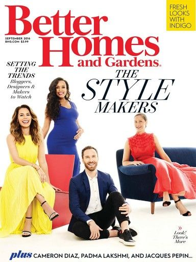 Better Homes and Gardens Magazine Digital Subscription | Get Free Trial –…