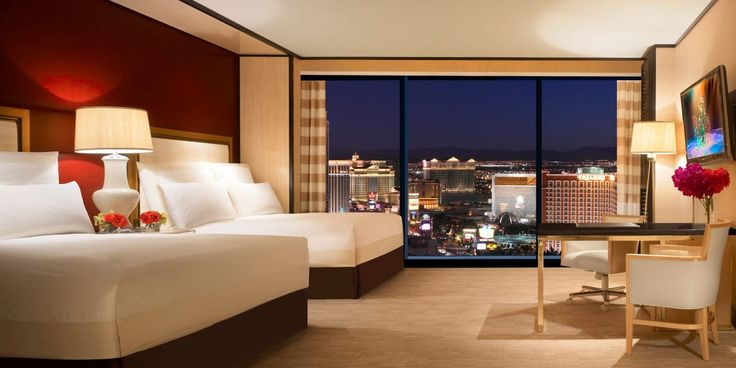 wynn las vegas voice-controlled smart rooms featured
