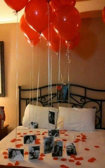 16 regalos románticos para hacer tú mismo en San Valentín — cribeo                                                                                                                                                                                 Más