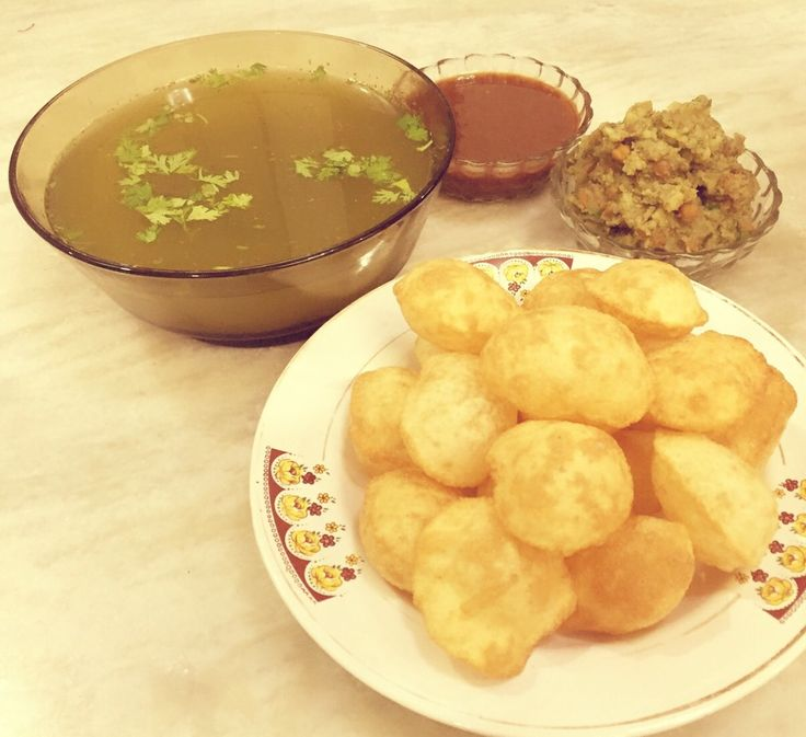 Panipuri is most favorite chat of mine. I am always ready to eat panipuri. Pani puri is the mouthwatering and most famous street food in India. Different region of India panipuri has different name. Panipuri is also known as golgappa and puchka. Here, I shared step by step recipe of panipuri or golgappa.  Puris are readily available in market, You can buy from stores or you can also make it in home. #chaat #recipe #street food #Indain #panipuri
