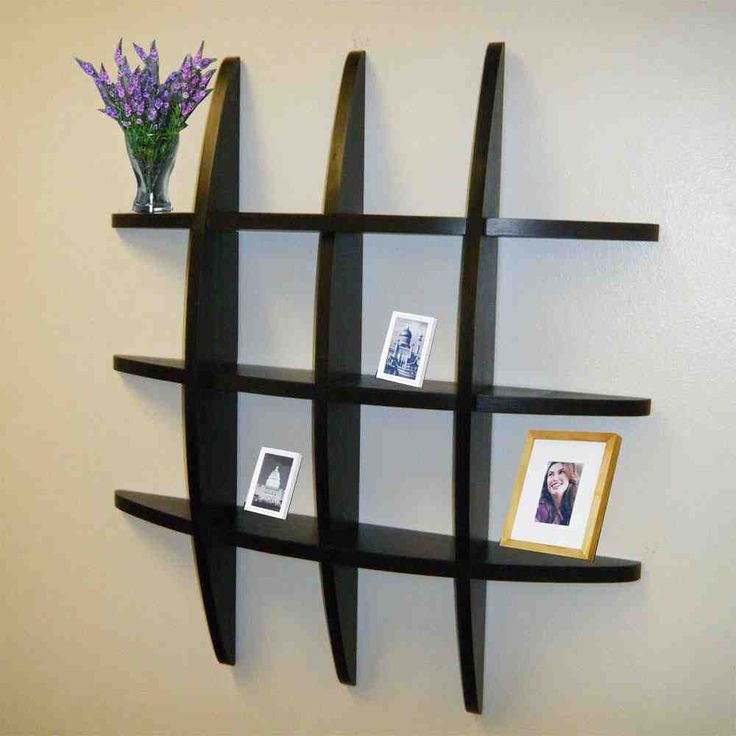 DIY Shelves Are Easy To Build, Classy By Look, And Easy To Detach And  Remodel As Well. Here Are 50 Awesomely Creative DIY Wall Shelves.