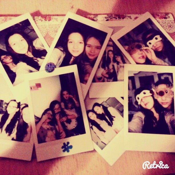 Best friends!! ♥