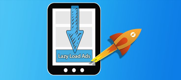 How to Lazy Load ads on your WordPress Site https://cstu.io/5adc14