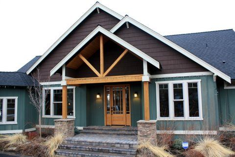 Homes For Sale On Golf Courses In Bend Oregon