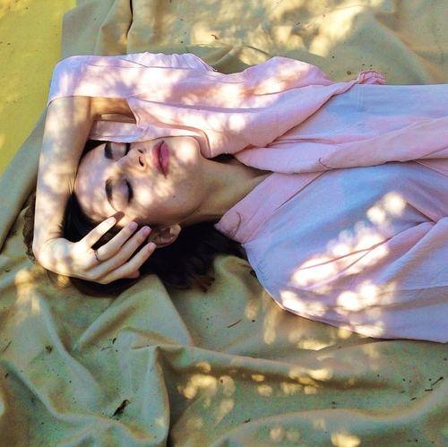 AMANDA CHARCHIAN http://www.widewalls.ch/artist/amanda-charchian/ #photography