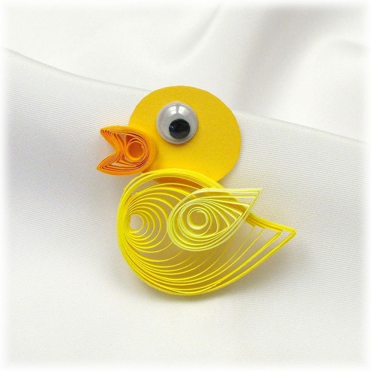 quilling easter | Velikonoce | Quilling.cz
