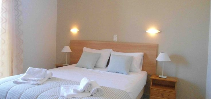 Dennis Studios | Alykanas The Dennis studios is a small well maintained accommodation located in Alykanas 800m away from the beach