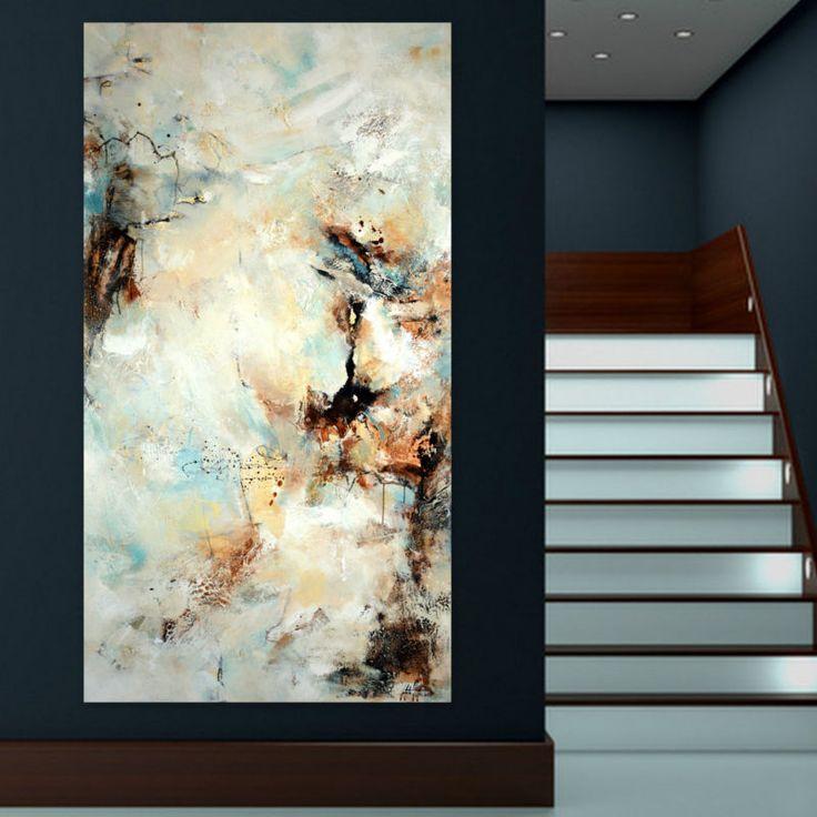 die besten 25 abstrakte malerei ideen auf pinterest abstrakte malereien abstrakte kunst und. Black Bedroom Furniture Sets. Home Design Ideas
