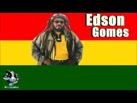 Edson Gomes   Só as Melhores