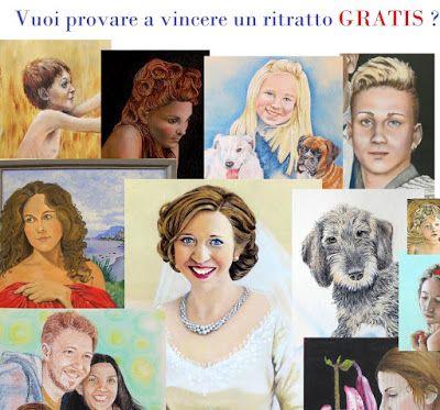 chiara bianco pittrice: PRIMO GRANDE CONCORSO CHIARA BIANCO ARTISTA!