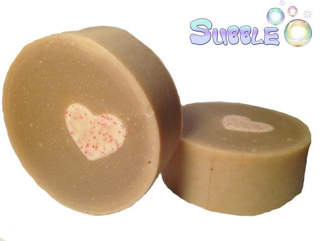 Subble Soap