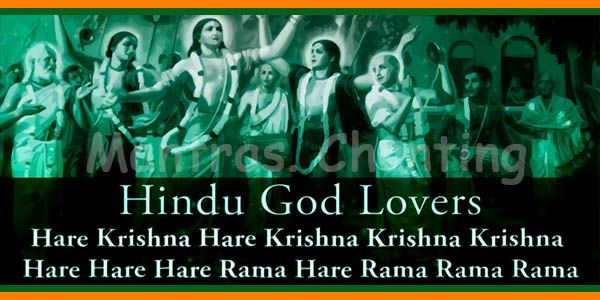 On Chanting Hare Krishna Mantra | What is the Advantage of Chanting Hare Krishna  Mantra