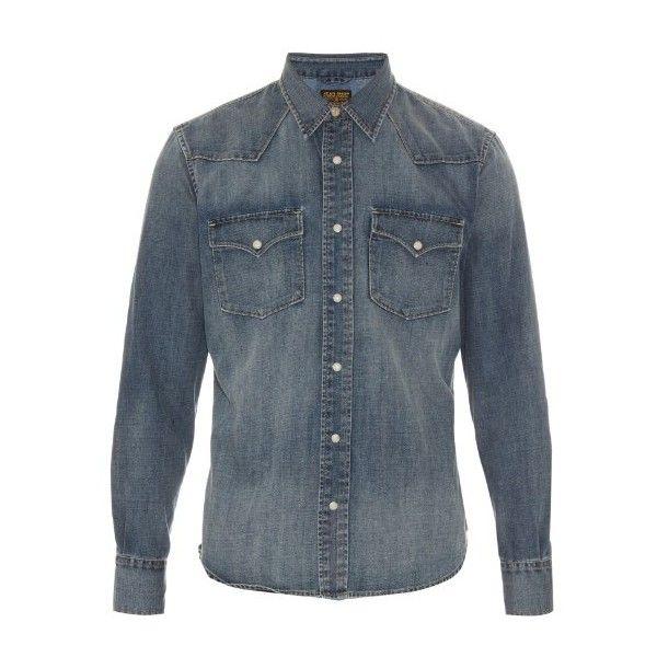 0b0345cffc Levi s Mens Long Sleeve Sawtooth Western Shirt Mens Socks Shop Mens ...