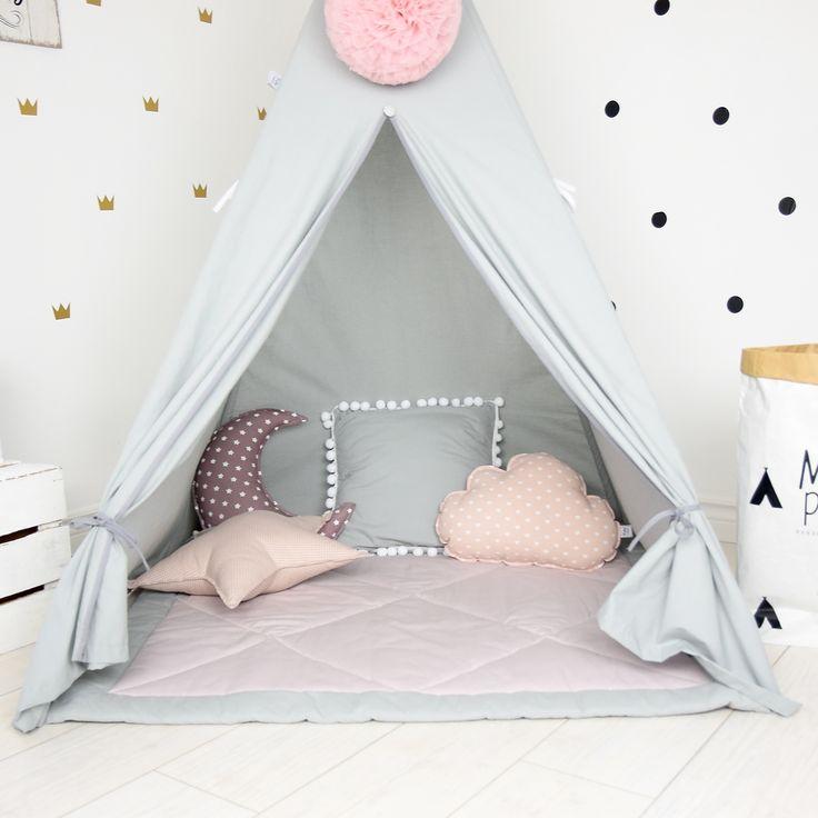 Idealny pałac dla małych księżniczek :)