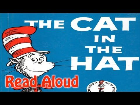 17 best images about kinder dr seuss on pinterest for One fish two fish read aloud