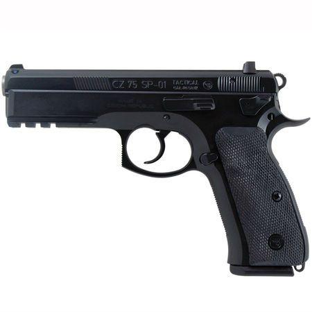 CZ-USA CZ 75 SP-01 Tactical Handgun-913774 - Gander Mountain Find our speedloader now! http://www.amazon.com/shops/raeind