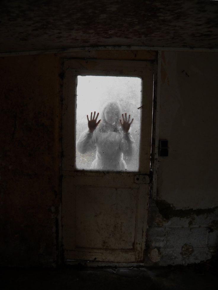 claustrophobia | In Dreams | Pinterest