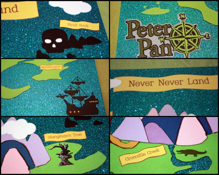 30 best Peter Pan classroom theme images by Amanda Anderson on ...