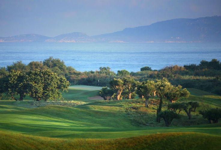 Προς αδιέξοδο Υπ. Πολιτισμού – επενδυτών για το γκολφ Αφάντου www.sta.cr/2FT76