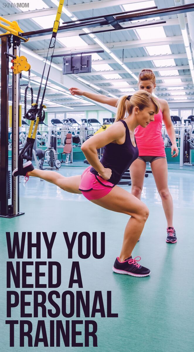 Thinking about hiring a personal trainer? Here are the facts you need to read.