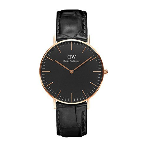 Daniel Wellington - Unisex Watch - DW00100141 - http://www.darrenblogs.com/2017/03/daniel-wellington-unisex-watch-dw00100141/