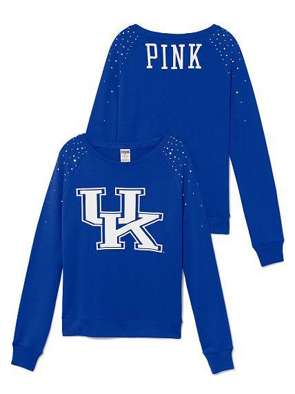 University of Kentucky Bling