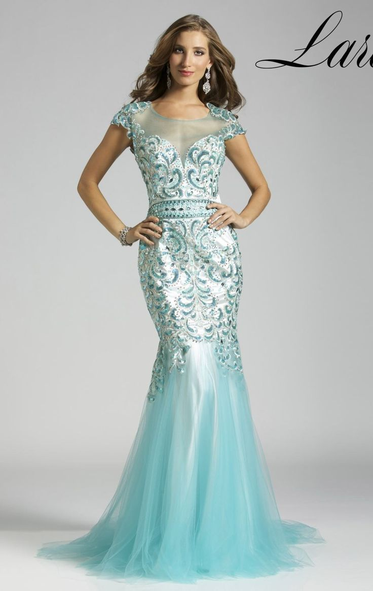 50 best Under The Sea Prom Dresses images on Pinterest | Mermaids ...