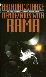 Cool Sci Fi book