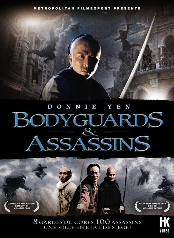 movie the four assassins 1975