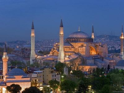Hagai Sofia - Istanbul