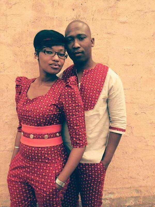 shweshwe dresses lesotho style 2017 - style you 7