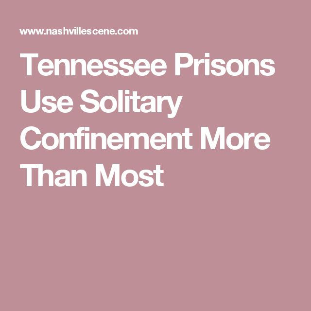 full sentence outline solitary confinement Crjs 253 final answers and which early prison was built to hold inmates in complete solitary confinement, with no labor, for the full span of their sentences a releasing convicted criminals from prison prior to the completion of their full sentence.