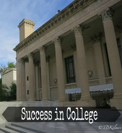 keys to college success Global education review is a publication of the school of education at mercy  college, new york this is an open access article distributed under the terms of .
