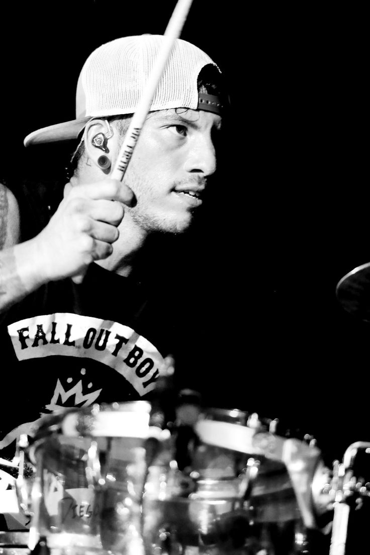 Josh dun twenty one pilots semi automatic pinterest for Twenty one pilots