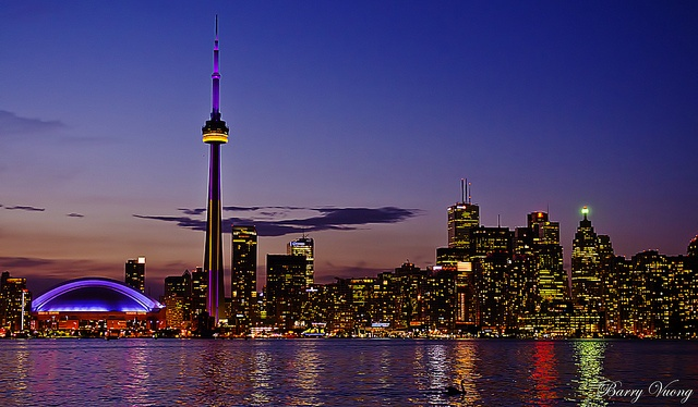 My favourite spot in Toronto: Cities Pictures, York Cities, Cities Scapes, Awesome Photos, Toronto Skyline