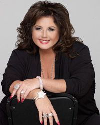Abby Lee Miller - Dance Moms- the only thing worse than this witch's treatment of children is the parent who allows it.
