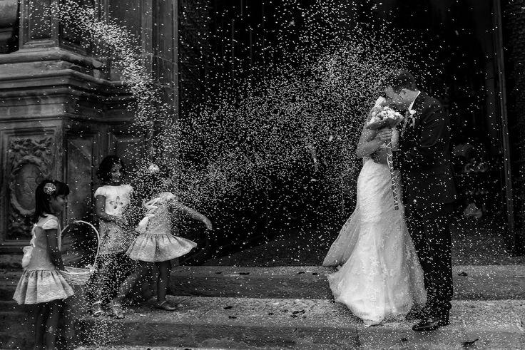 Foto del matrimonio di settembre 29 di Miguel Angel  Muniesa sul MyWed