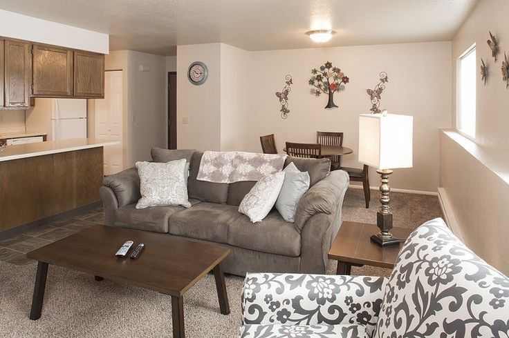 Olympic Village Apartments in Billings, Montana 59102 | IRET Apartments