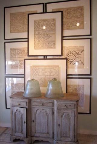 Best 25+ Large framed art ideas on Pinterest | Living room art ...