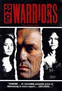 Once Were Warriors follows one family's undoing due to poverty, an uncaring bureaucracy, and and overpowering male-dominated society. One woman stands against the system, frees her family from the cycle of violence, and embraces the value of becoming someone whose mind is their weapon, not their fists, not their gun, nor their threats.