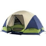 Columbia Bugaboo II 12-Foot-by-9-Foot 4-Pole 5-Person Dome Tent [Discontinued] (Sports)By Columbia
