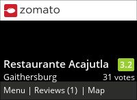 Restaurante Acajutla Menu, Reviews, Photos, Location and Info - Zomato
