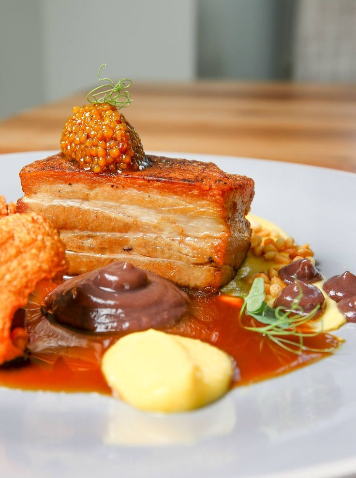 Potential dish for a client - new restaurant #RestaurantConsultant #ChefConsultant / Pic by JP Lombard