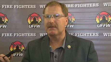 Taxpayers cover 60% of Winnipeg firefighters union president's salary and benefits, agreement shows - http://www.newswinnipeg.net/taxpayers-cover-60-of-winnipeg-firefighters-union-presidents-salary-and-benefits-agreement-shows/