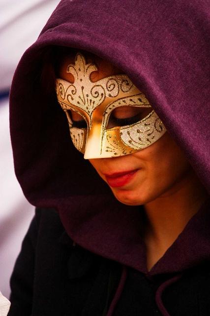 Carnival Mask Poggio Mirteto #carnival #poggiomirteto #carnevaloneliberato